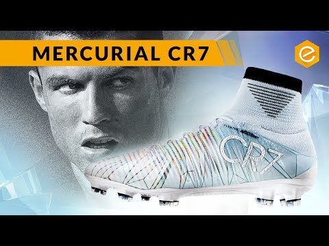MERCURIAL CR7 Chapter 5 CUT TO BRILLIANCE // La llegada al Real Madrid