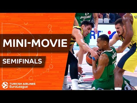 Final Four Mini-Movie: The semifinals