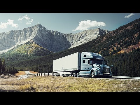 Volvo Trucks - The New Volvo VNL