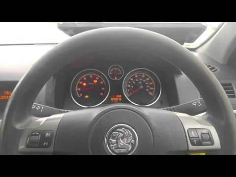 2006 Vauxhall Astra Review, Drive and walk around