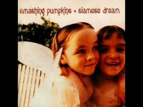 The Smashing Pumpkins - Siamese Dream - Hummer