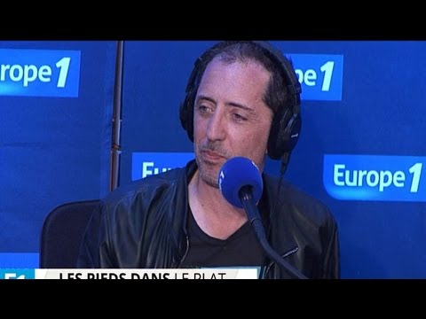 Quand le youtubeur squeezie clashe cyril hanouna - zapping people du 12/12/2016