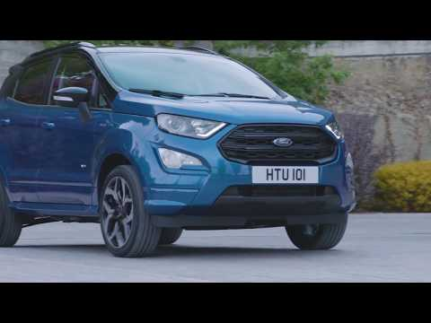The New Ford EcoSport