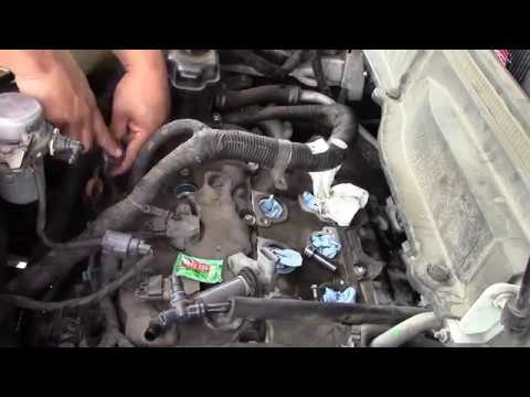 2010 GMC Buick Enclave Spark Plugs Replacement