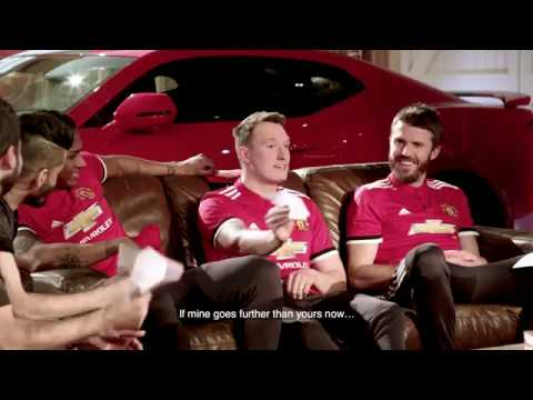Fanswers 3 | Manchester United | Chevrolet FC | Everything But Football Season 2