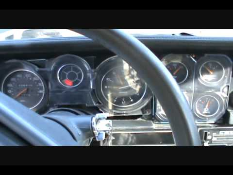 1987 Pontiac Grand Prix cooling system repairs concluded(2011)