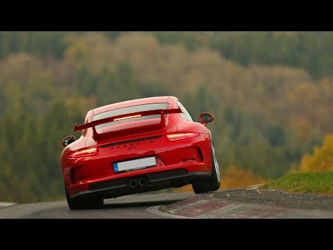 BEST OF Porsche Nürburgring Compilation 2017!