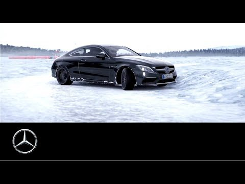 Mercedes-Benz: Project CARS 2 Driving Event