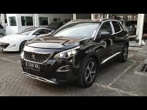 In Depth Tour Peugeot 3008 2nd Gen - Indonesia