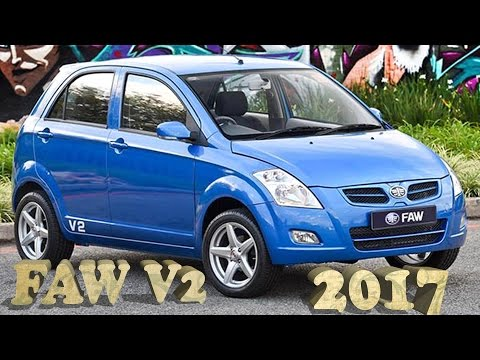 faw cars in pakistan , FAW V2 2017 interior full Review by autocar pakistan