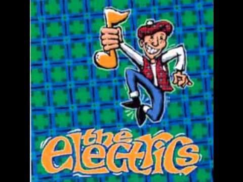 The Electrics - The Blessing - 4 - The Electrics (1997)