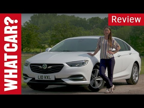 2017 Vauxhall Insignia Grand Sport review – is it a match for Audi and BMW? | What Car?