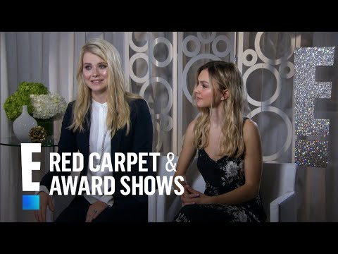 Elizabeth Smart Never Wants to Watch Her Movie Again | E! Live from the Red Carpet