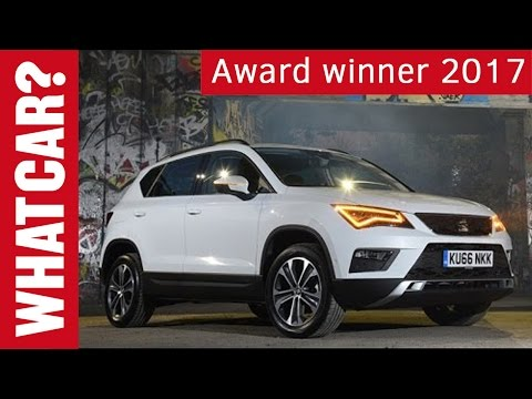 2017 Seat Ateca - why it