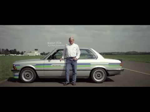BMW ALPINA COLLECTORS - Rainer Witt