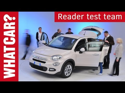2015 Fiat 500X reader review - What Car?