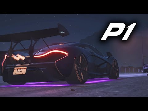 Need for Speed Payback - McLaren P1 Customization & Maxed out 399 (Air Suspension)