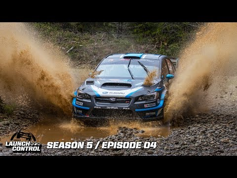 Launch Control: Olympus Rally – Episode 5.04