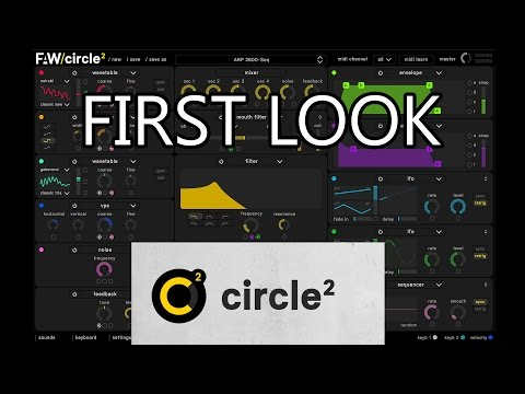 FAW - Circle 2.0 First Look