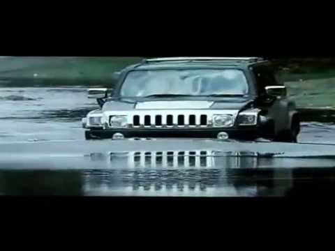 Hummer test drive & off roading in kerala india) hd 720p