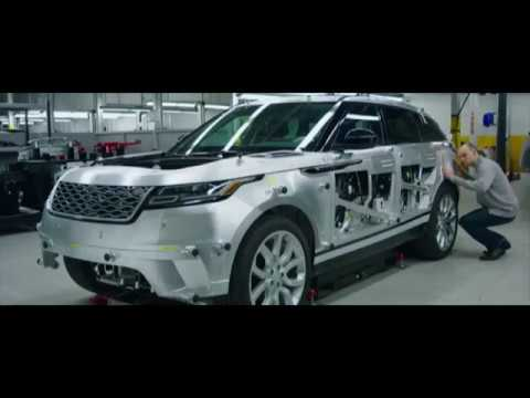 Land Rover 70th Anniversary Highlights