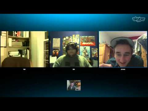 bYd Podcast Episode #10 FACECAMS! with Mitch, Zak, and Mat