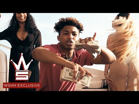 """DDG """"Bank"""" (Prod. by TreOnTheBeat) (WSHH Exclusive - Official Music Video)"""