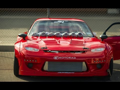 THE POWER OF MAZDA