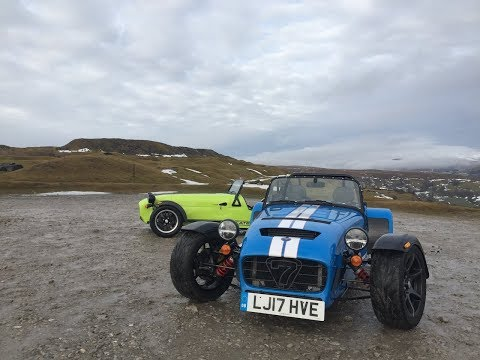 Peak Caterham: Which mad Cat should you take home?