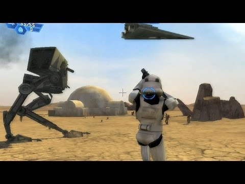 star wars battlefront ps4 youtube