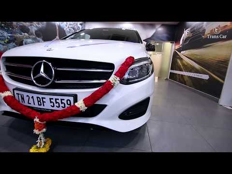 A true story of a Farmer - Childhood dream to own a Mercedes-Benz