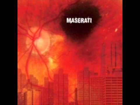 Maserati - Inventions For The New Season (Full Album) 2007