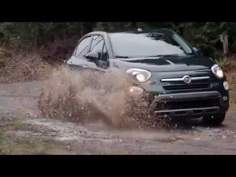 2016 Fiat 500x Trekking Review - AutoNation