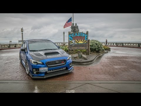 ANOTHER FAILED PRODUCT   WEEKEND ROAD TRIP   2015 - 2018 SUBARU WRX