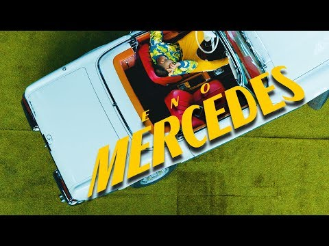 ENO - MERCEDES (Official Video)