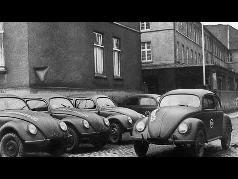 The History of Volkswagen,