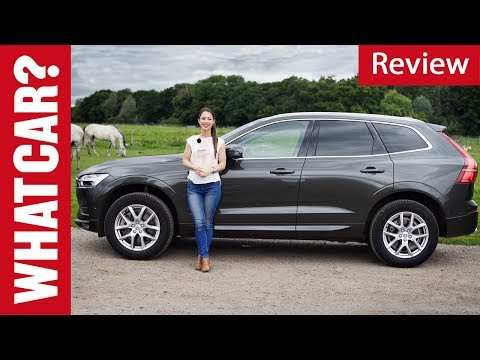 2017 Volvo XC60 review | What Car?