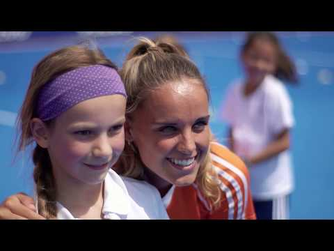 VOLVO Jong Oranje Workshop Hockey 2017