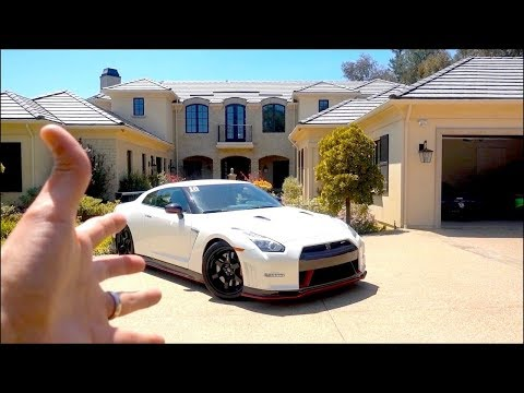 The Fastest Nissan GTR in The World!