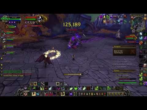 """FIRST LOOK New 7.3 Dungeon """"Seat of the Triumvirate"""""""