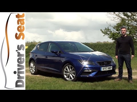 SEAT Leon 2017 Review | Driver
