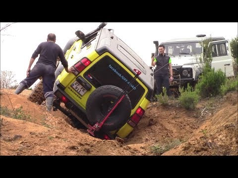 Land Rover Discovery TD5  35
