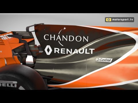 McLaren switches to Renault - what happens now?