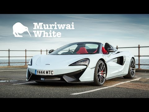 Is This The Ultimate Colour For A McLaren? - Carfection (4K)