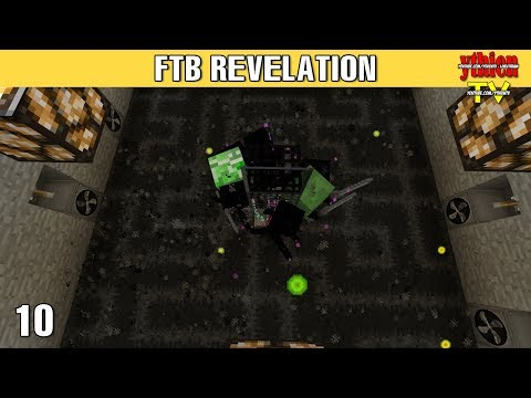 Ftb Revelation Mods