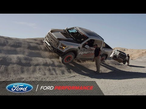 Ford Performance Racing School | Ford Performance