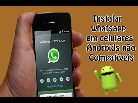 Whatsapp Android S4