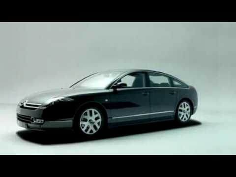 Citroen C6 Best Ever Built
