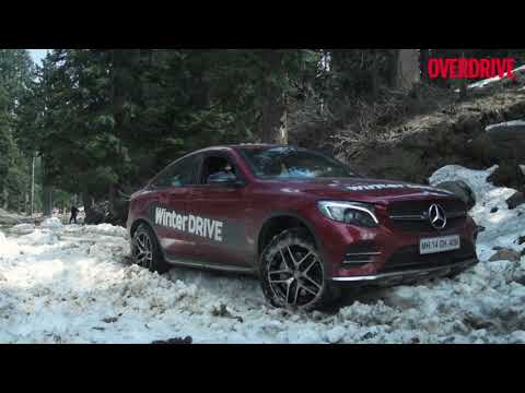 Special feature - 2018 Mercedes-Benz Winter Drive in Kashmir   OVERDRIVE