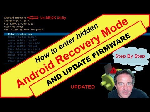 Burn Card Maker: Recover Totally DEAD Amlogic Android TV Boxes